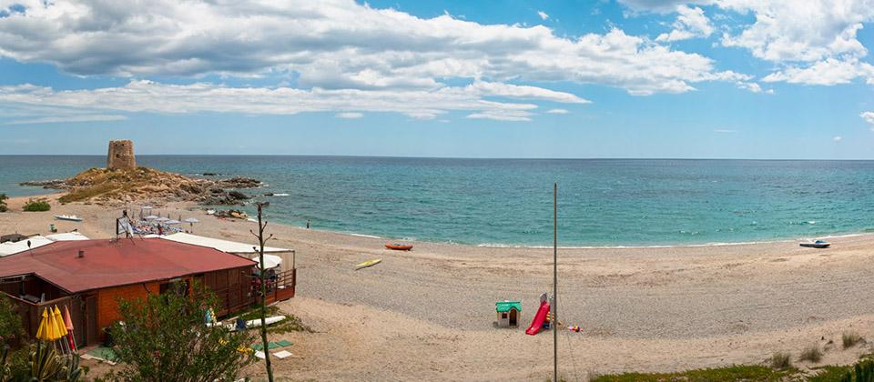 73 Case Vacanze Rivamare Residence Sardegna Direttamente
